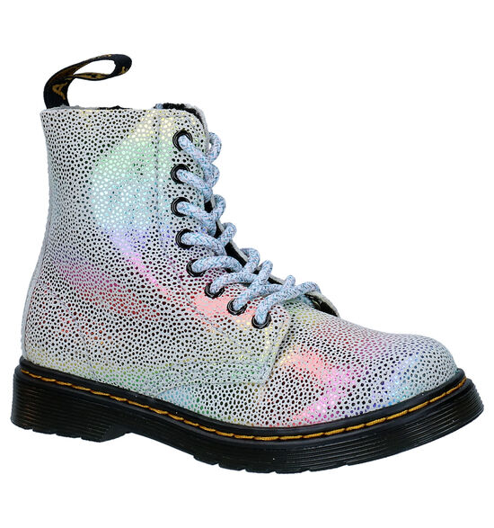 Dr. Martens 1460 Pascal Meerkleurige Boots