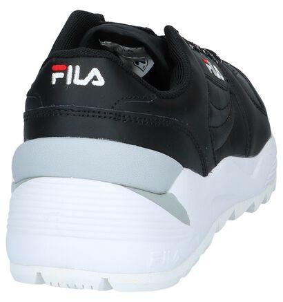 Zwarte Sneakers Fila Orbit CMR, Zwart, pdp
