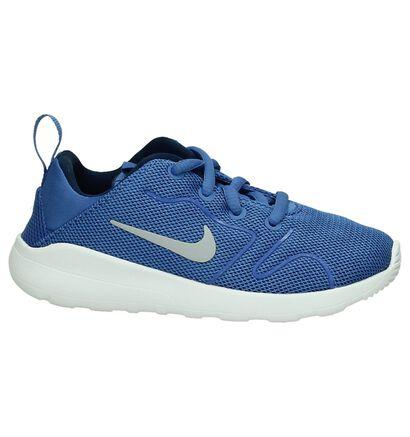 Nike Runners  (Noir), Bleu, pdp