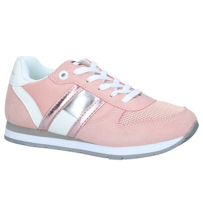 Roze Sneakers Tommy Hilfiger , Roze, pdp