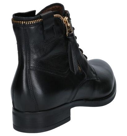 NeroGiardini Bottines en Noir en cuir (255318)