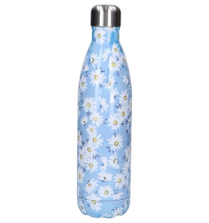 Chilly's Floral Daisy Gourde 750 ml (264689)