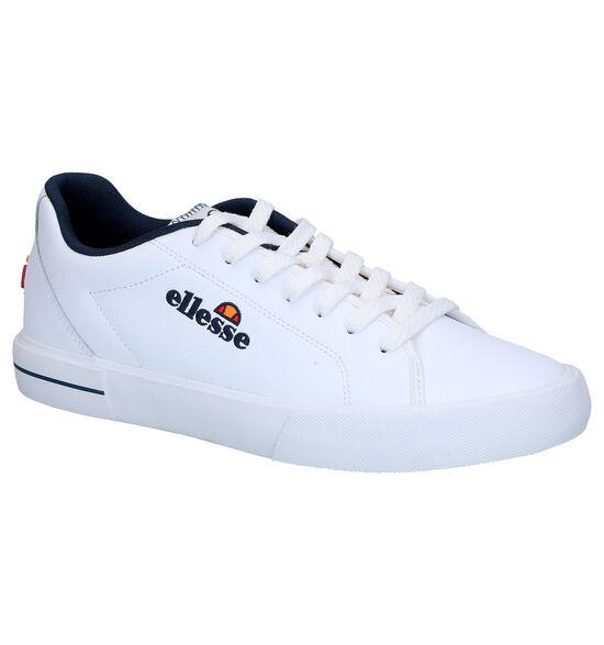 Ellesse Taggia Witte Sneakers