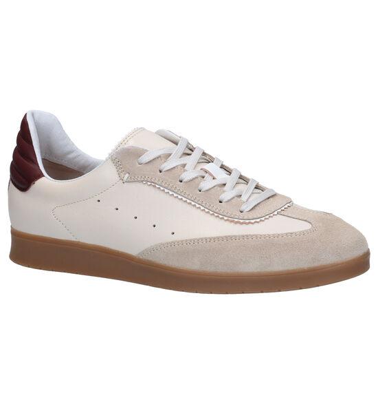 Borgo Sport Montreal Chaussures à lacets en Beige