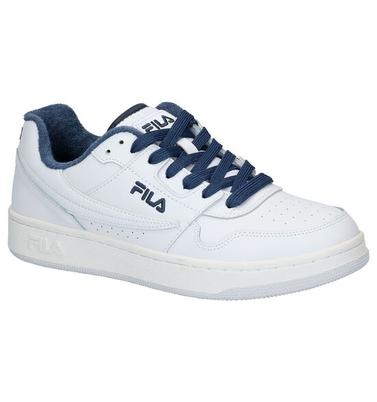 Fila Arcade Low Witte Sneakers