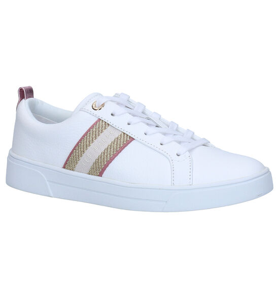 Ted Baker Baily Witte Sneakers