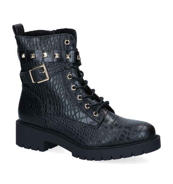 Signatur Zwarte Boots