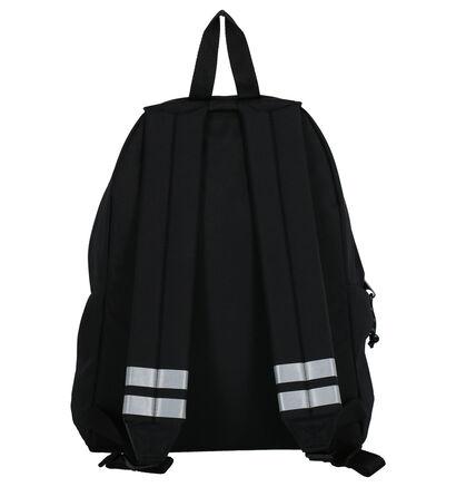 Eastpak Sacs à dos en Noir en cuir (253607)