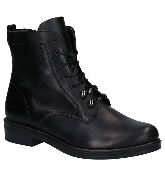 Remonte Zwarte Boots