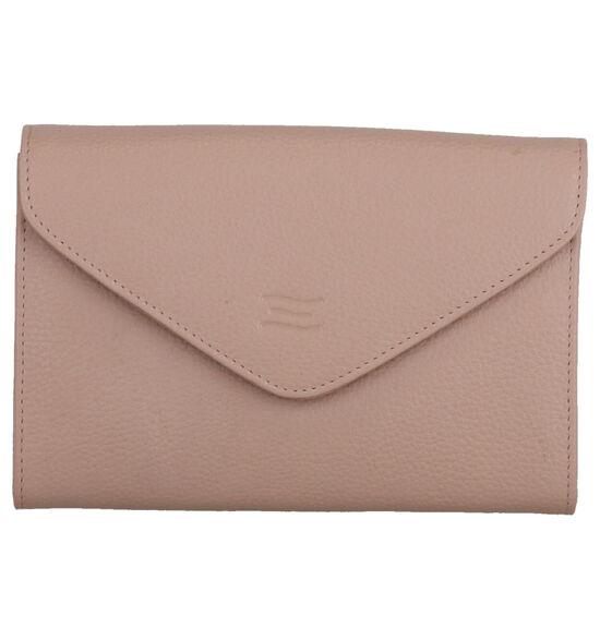 Crinkles Roze Belt Bag