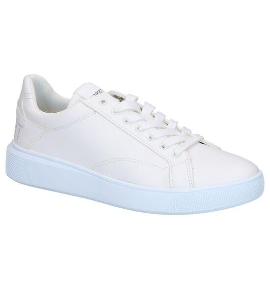 Esprit Darika Witte Sneakers