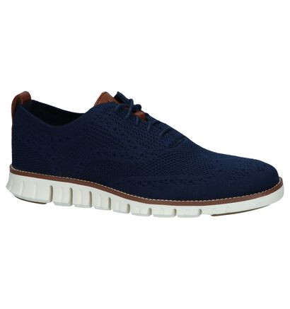 Cole Haan Chaussures basses  (Bleu foncé), Bleu, pdp