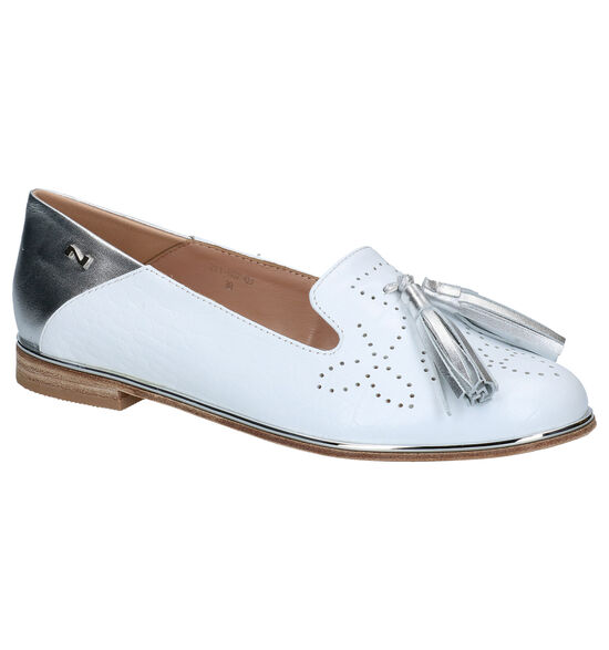 Nathan-Baume Witte Loafers