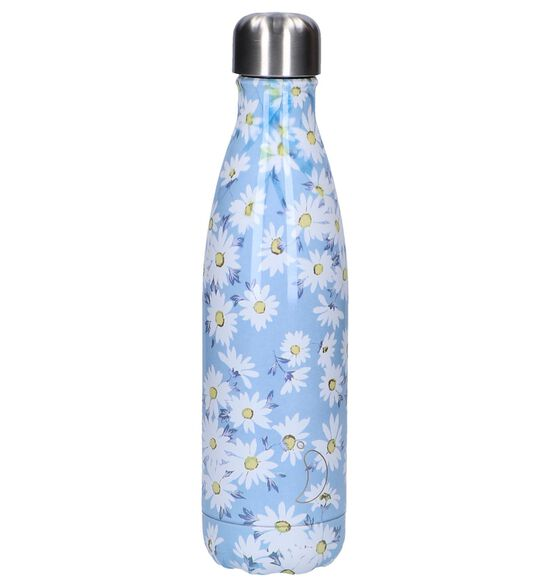 Chilly's Floral Daisy Gourde 500 ml
