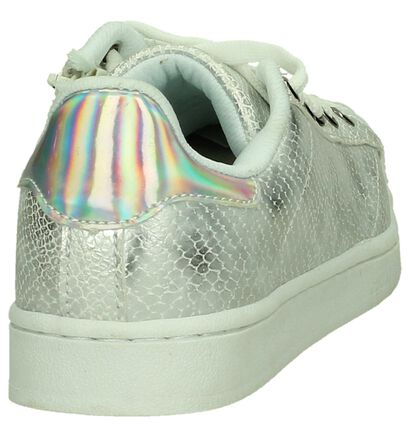 Witte Sneakers Ghost Rockers, Wit, pdp