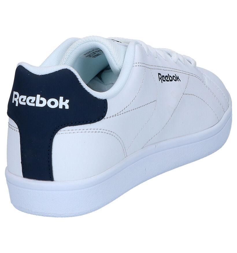 Reebok Royal Complete Baskets en Blanc en cuir (274025)