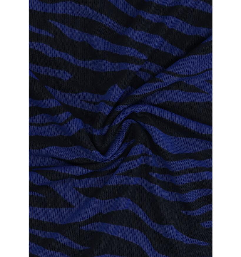 Tramontana Blauwe Jurk (278566)