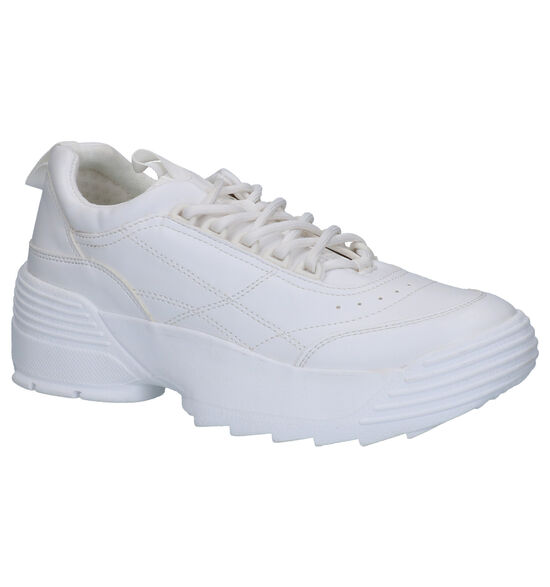 Youh! Witte Sneakers