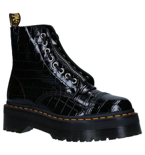 Dr. Martens Sinclair Zwarte Boots