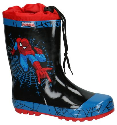 Spiderman Bottes de pluie en Multicolore en synthétique (202844)