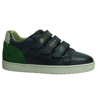 Velcroschoenen Pantofola d'Oro Donkerblauw, Blauw, pdp