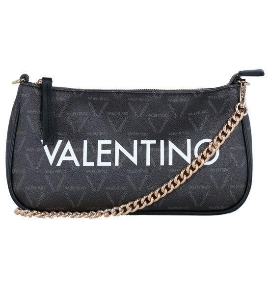 Valentino Handbags Liuto Sac à bandoulière en Noir