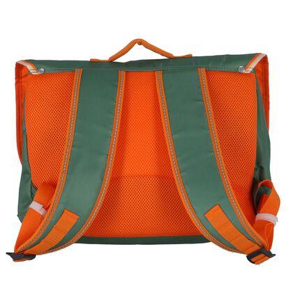 JP - Jeune premier Sacs à dos en Vert kaki en textile (220589)