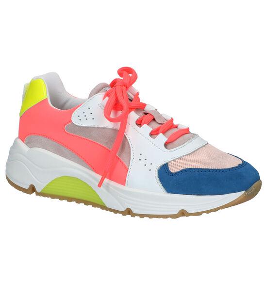 CKS Chakira Meerkleurige Sneakers