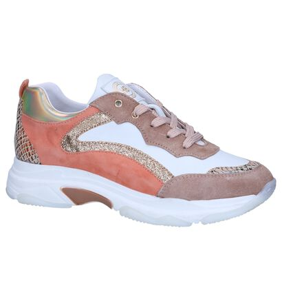 Multicolor Sneakers Hampton Bays in kunstleer (263831)