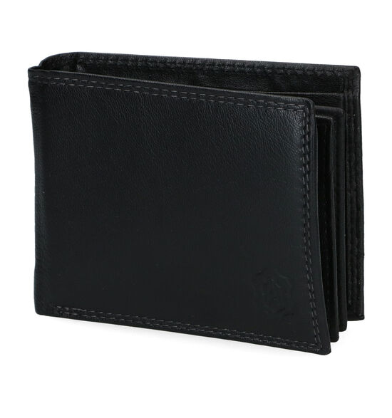 Cloverfield Zwarte Portefeuille