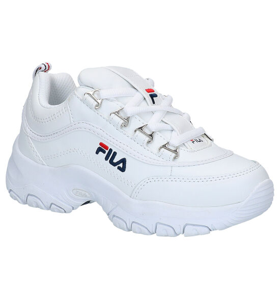 Fila Strada Witte Sneakers