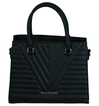 Valentino Handbags Cajon Zwarte Handtas in imitatieleer (259238)
