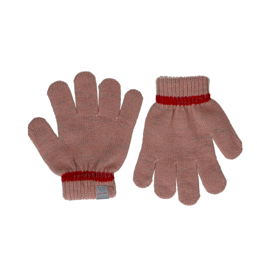 Flashion Designers Gants en Rose (285884)