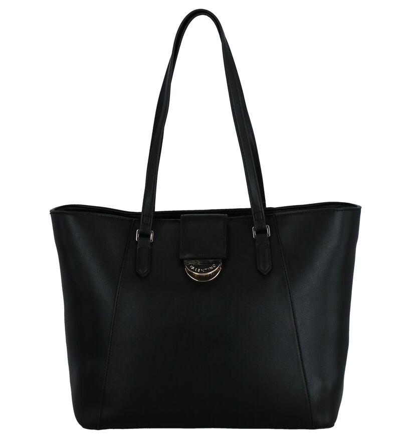 Valentino Handbags Falcor Cabas en Noir en simili cuir (275772)