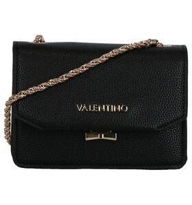 Valentino Handbags Sfinge Zwarte Crossbody Tas in kunstleer (275789)
