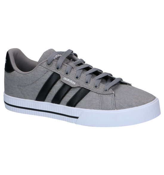 adidas Daily 3.0 Grijze Sneakers