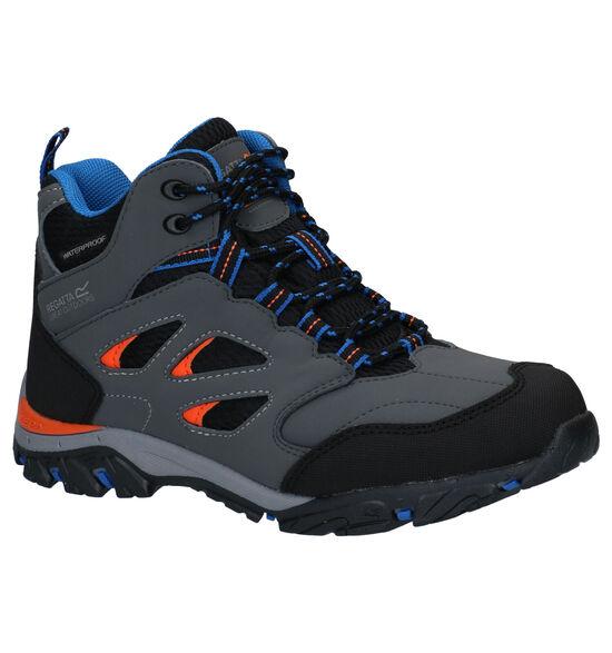 Regatta Holcombe Chaussures de randonnée en Gris