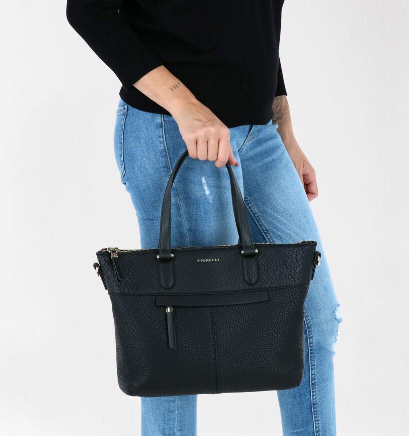 Fiorelli Sac à main en Noir en simili cuir (279540)