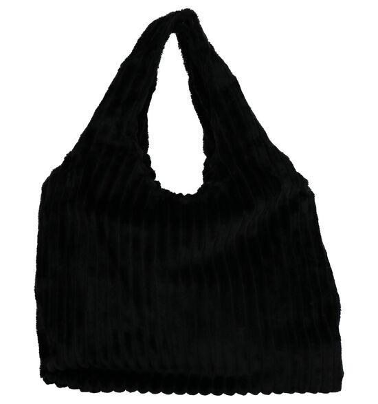 Potri Zwarte Shopper