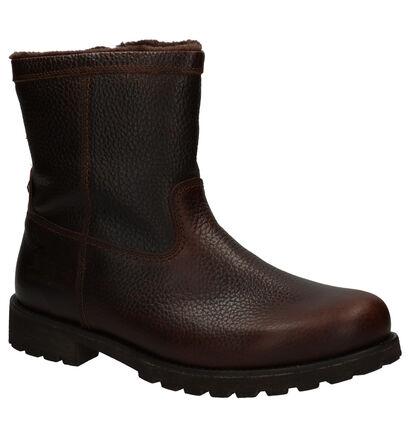 Panama Jack Fedro Bruine Boots in leer (259280)