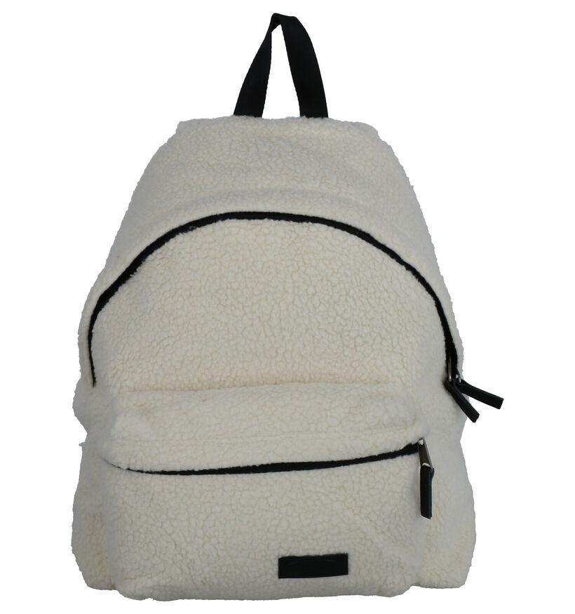 Eastpak Padded Pak'r EK620 Sac à Dos en Beige en textile (264445)