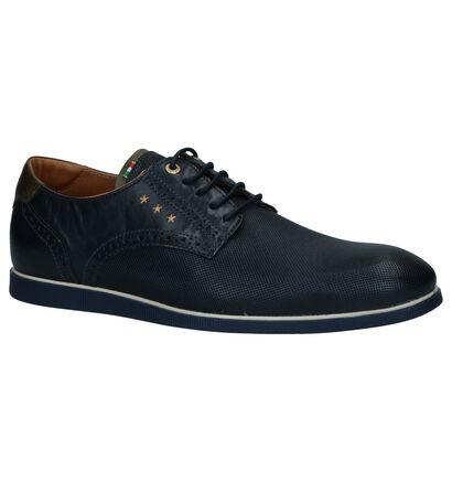 Pantofola d'Oro Chaussures habillées  (Bleu foncé), Bleu, pdp