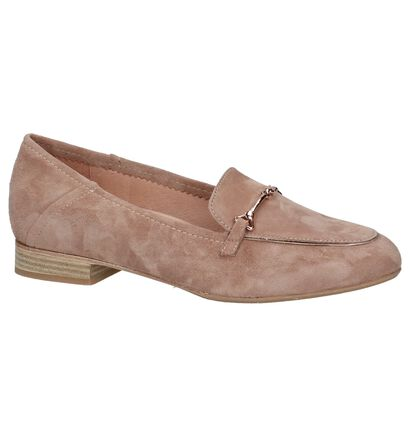 Softwaves Mocassins  (Rose foncé), Rose, pdp