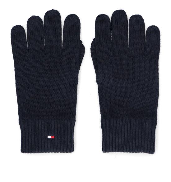 Tommy Hilfiger Blauwe Handschoenen