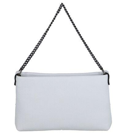 My Best Bag Sacs à bandoulière en Blanc en cuir (241447)