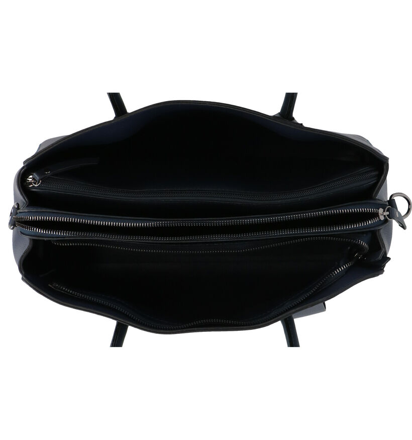 Via Limone Philly Sac professionnel en Noir en simili cuir (276287)