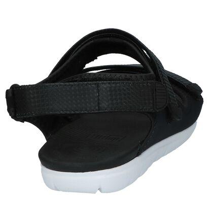 FitFlop Sandales à talons  (Noir), Noir, pdp