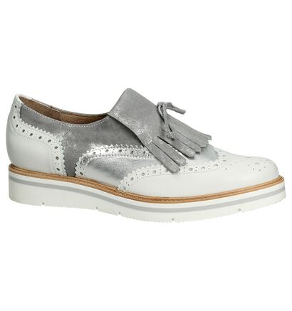Gosh Chaussures sans lacets  (Blanc), Blanc, pdp