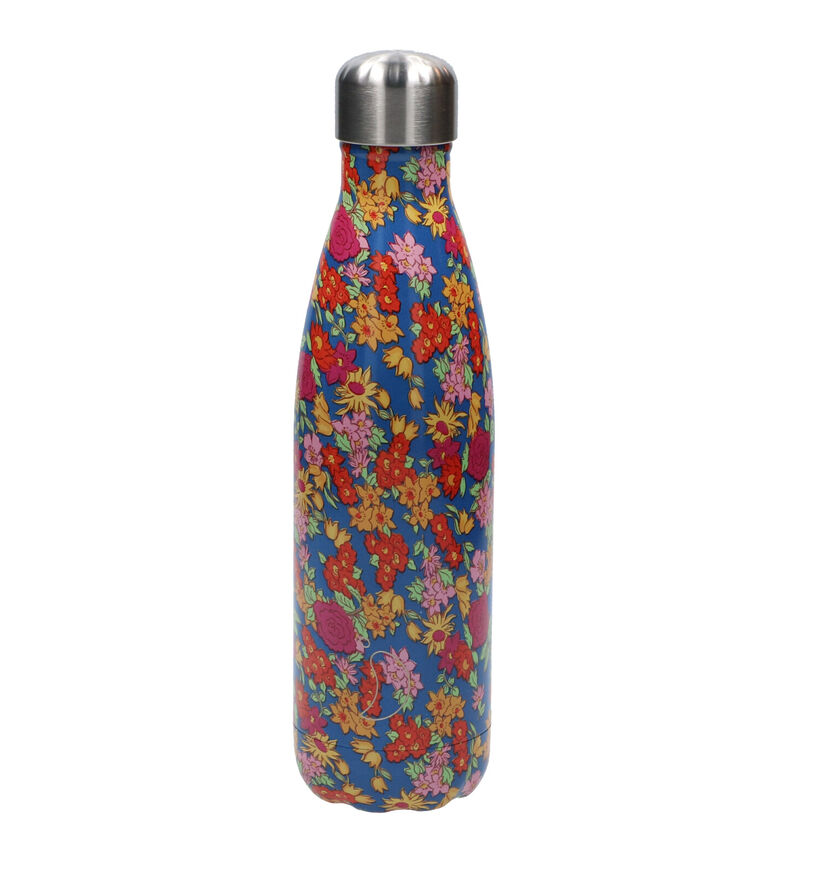 Chilly's Floral Wild Roses Multicolor Drinkbus 500ml (285273)