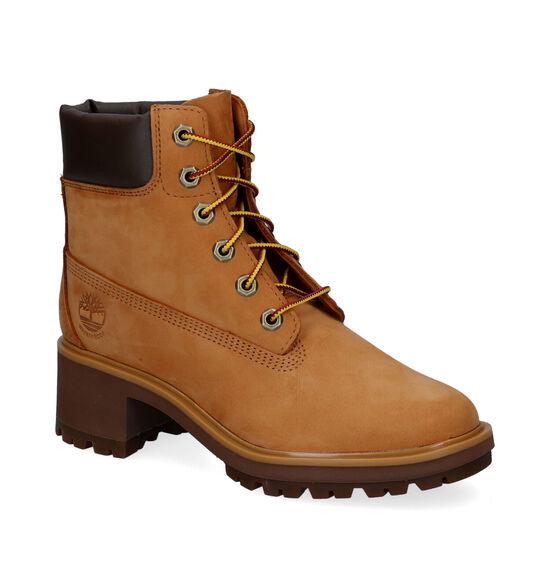 Timberland Kinsley 6 Inch WP Boot en Naturel
